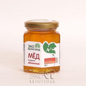 "Янтарный мед ""Цветочный"" 220"