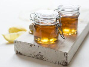 гречишный мед белгород